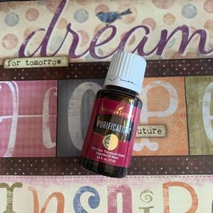 Purification Young Living essential oil - NEW